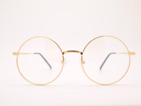 Ilustrační obrázek dioptrické brýle