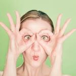 Tupozrakost v dospělosti