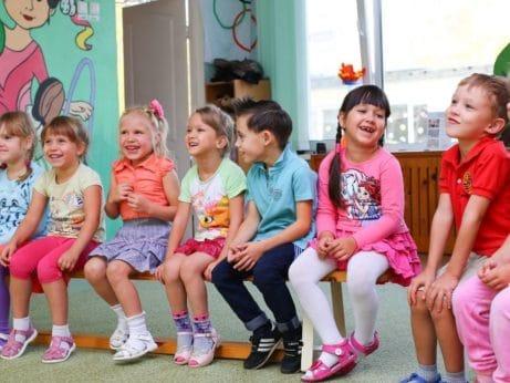 kontrola očí předškoláci